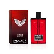 Police Instinct For Men Edt 100ml (PO281101)